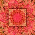 Burning Bush Floral Design  by Joy Nichols