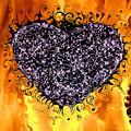 Burning Desire by Royce Fossa