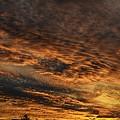 Burning Sky by Per Martin Kristiansen