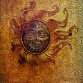 Burning Sun by Jennifer Stackpole