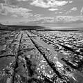 Burren Limestone Landscape In Ireland by Pierre Leclerc Photography