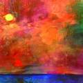 Bursting With Joy by Marla McPherson