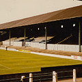 Bury - Gigg Lane - North Stand 1 - 1969 by Legendary Football Grounds