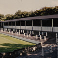 Bury - Gigg Lane - South Stand 1 - 1969 by Legendary Football Grounds