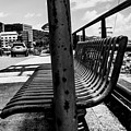 Bus Stop by Totto Ponce