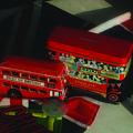 Buses by Stephen Harris