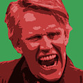 Busey by James Dahlen