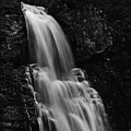 Bushkill Falls by Louis Dallara