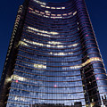 Business In Milan by Wolfgang Stocker