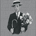 Buster Keaton by Andrew Fare