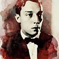 Buster Keaton, Legend by John Springfield