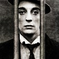 Buster Keaton, Vintage Actor by John Springfield