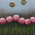 Busy Bee by Lucia Stewart