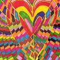 Busy Heart by Brenda Adams