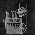 Butcher's Wagon Patent by Dan Sproul
