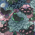 Butterflies by JQ Licensing