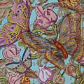 Butterflies Everywhere by Laura Heggestad