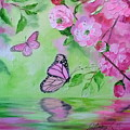 Butterflies by Olha Darchuk