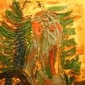 Butterfly - Tile by Gloria Ssali