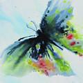 Butterfly 1 by Karen Fleschler