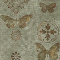 Butterfly Deco 2 by JQ Licensing
