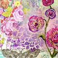 Butterfly Dream by Cheryl Fee