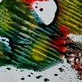 Butterfly Effect by Kruti Shah