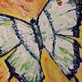 Butterfly II by Jo Gerrior