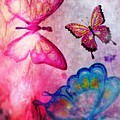 Butterfly Jam by Maria Urso