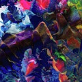 Butterfly Mountain by Nan Bilden