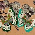 Butterfly by Svetlana Rudiak