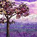 Butterfly Tree by Margaret Hormann Bfa