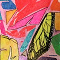 Butterfly Wing by Hal Newhouser