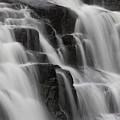 Buttermilk Falls by Wes Boyce