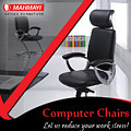 Buy Best Small Office Chair Online by Mahmayi