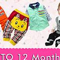 Buy Online Kids Wear by Kuddlekids