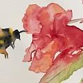 Buzz Bee by Barbara Jean