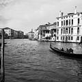 Bw Venice by Yuri San