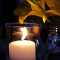 By Candlelight by Linda Shafer