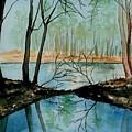 By River's Edge by Brenda Owen