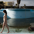 By The Old Pool by Olivier De Rycke