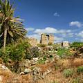Byblos Castle, Lebanon by Ivan Batinic