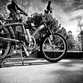 Bycicle by Nelson Mineiro