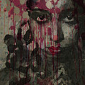 Bye Bye Blackbird by Paul Lovering