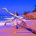 Byron Beach Australia by Chris Smith