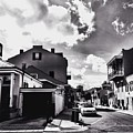 Bywater In Black And White by Leigh Ann Raab