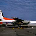 C-7, Netherlands Air Force, Rnaf, Nederlandse  by Wernher Krutein