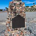 Ca-442 Death Valley 49ers Gateway by Jason O Watson