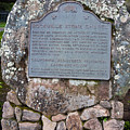 Ca-779 Rockville Stone Chapel by Jason O Watson