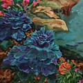 Cabbage Patch by Nancy Breiman